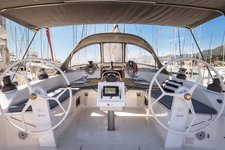 thumbnail-11 Bavaria Yachtbau 49.0 feet, boat for rent in Split region, HR