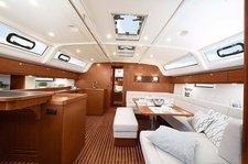 thumbnail-9 Bavaria Yachtbau 51.0 feet, boat for rent in Zadar region, HR