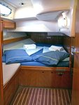 thumbnail-13 Bavaria Yachtbau 51.0 feet, boat for rent in Cyclades, GR