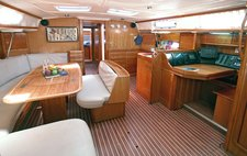 thumbnail-16 Bavaria Yachtbau 51.0 feet, boat for rent in Cyclades, GR