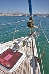 thumbnail-17 Bavaria Yachtbau 51.0 feet, boat for rent in Cyclades, GR