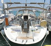 thumbnail-18 Bavaria Yachtbau 51.0 feet, boat for rent in Cyclades, GR