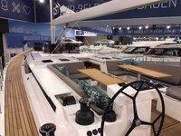 thumbnail-6 Bavaria Yachtbau 53.0 feet, boat for rent in Zadar region, HR