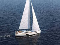 thumbnail-1 Bavaria Yachtbau 53.0 feet, boat for rent in Zadar region, HR