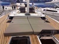 thumbnail-3 Bavaria Yachtbau 53.0 feet, boat for rent in Zadar region, HR