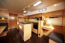thumbnail-4 Bavaria Yachtbau 54.0 feet, boat for rent in
