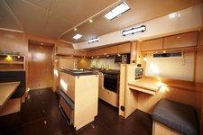thumbnail-4 Bavaria Yachtbau 54.0 feet, boat for rent in Saronic Gulf, GR