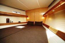 thumbnail-3 Bavaria Yachtbau 54.0 feet, boat for rent in Saronic Gulf, GR