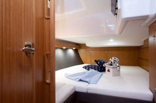 thumbnail-8 Bavaria Yachtbau 54.0 feet, boat for rent in Aegean, TR