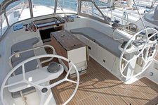 thumbnail-9 Bavaria Yachtbau 54.0 feet, boat for rent in Cyclades, GR