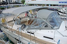 thumbnail-20 Bavaria Yachtbau 54.0 feet, boat for rent in Cyclades, GR