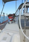 thumbnail-10 Bavaria Yachtbau 54.0 feet, boat for rent in Cyclades, GR