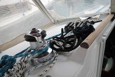 thumbnail-22 Bénéteau 32.0 feet, boat for rent in Šibenik region, HR