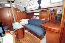 thumbnail-11 Bénéteau 32.0 feet, boat for rent in Šibenik region, HR