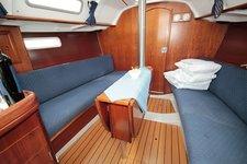 thumbnail-33 Bénéteau 32.0 feet, boat for rent in Šibenik region, HR