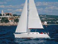thumbnail-29 Bénéteau 32.0 feet, boat for rent in Šibenik region, HR