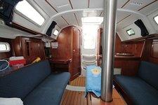 thumbnail-4 Bénéteau 32.0 feet, boat for rent in Šibenik region, HR