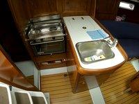thumbnail-16 Bénéteau 32.0 feet, boat for rent in Šibenik region, HR