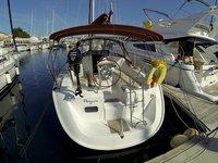 thumbnail-18 Bénéteau 32.0 feet, boat for rent in Šibenik region, HR