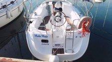 thumbnail-1 Bénéteau 32.0 feet, boat for rent in Šibenik region, HR