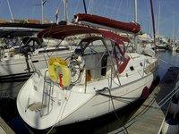 thumbnail-13 Bénéteau 32.0 feet, boat for rent in Šibenik region, HR