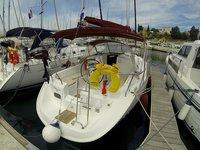 thumbnail-9 Bénéteau 32.0 feet, boat for rent in Šibenik region, HR
