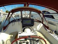 thumbnail-27 Bénéteau 32.0 feet, boat for rent in Šibenik region, HR