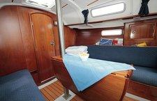 thumbnail-34 Bénéteau 32.0 feet, boat for rent in Šibenik region, HR