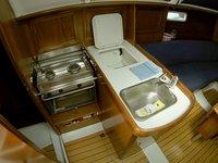 thumbnail-10 Bénéteau 32.0 feet, boat for rent in Šibenik region, HR