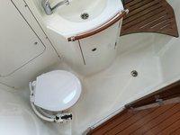 thumbnail-3 Bénéteau 36.0 feet, boat for rent in Split region, HR