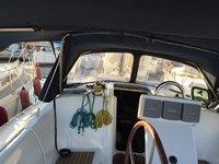 thumbnail-9 Bénéteau 36.0 feet, boat for rent in Split region, HR