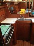 thumbnail-4 Bénéteau 36.0 feet, boat for rent in Split region, HR