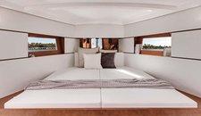 thumbnail-5 Bénéteau 37.0 feet, boat for rent in Split region, HR