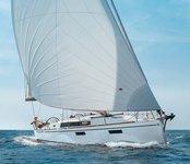 thumbnail-2 Bénéteau 37.0 feet, boat for rent in Split region, HR
