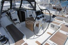 thumbnail-5 Bénéteau 37.0 feet, boat for rent in Saronic Gulf, GR