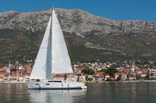 thumbnail-8 Bénéteau 37.0 feet, boat for rent in Split region, HR