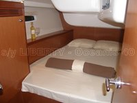 thumbnail-12 Bénéteau 39.0 feet, boat for rent in Saronic Gulf, GR