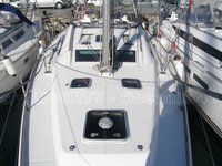 thumbnail-7 Bénéteau 39.0 feet, boat for rent in Saronic Gulf, GR
