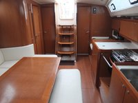 thumbnail-6 Bénéteau 39.0 feet, boat for rent in Zadar region, HR