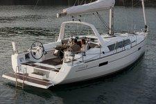 thumbnail-1 Bénéteau 40.0 feet, boat for rent in Ionian Islands, GR