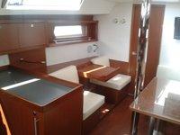 thumbnail-3 Bénéteau 40.0 feet, boat for rent in Ionian Islands, GR