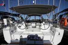 thumbnail-4 Bénéteau 40.0 feet, boat for rent in Zadar region, HR