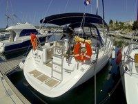 thumbnail-4 Bénéteau 42.0 feet, boat for rent in Šibenik region, HR