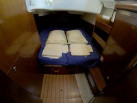 thumbnail-13 Bénéteau 42.0 feet, boat for rent in Šibenik region, HR