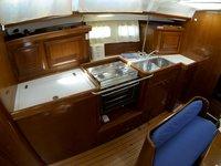 thumbnail-6 Bénéteau 42.0 feet, boat for rent in Šibenik region, HR