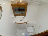 thumbnail-5 Bénéteau 42.0 feet, boat for rent in Šibenik region, HR