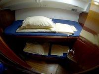thumbnail-8 Bénéteau 42.0 feet, boat for rent in Šibenik region, HR