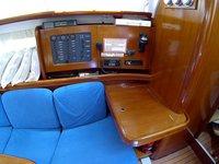 thumbnail-12 Bénéteau 42.0 feet, boat for rent in Šibenik region, HR