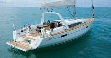 thumbnail-6 Bénéteau 45.0 feet, boat for rent in Šibenik region, HR