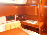 thumbnail-2 Bénéteau 45.0 feet, boat for rent in Šibenik region, HR